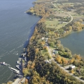 Lake on the Mountain