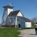 Prince Edward Lighthouse